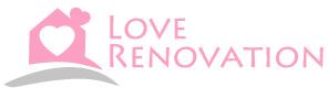 LOVE RENOVATION ラブリノベーション